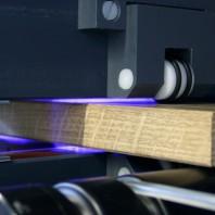 Một số cải tiến trong công nghệ sơn đóng rắn bằng tia UV